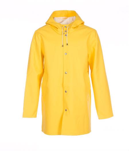 Stutterheim Yellow Jacket
